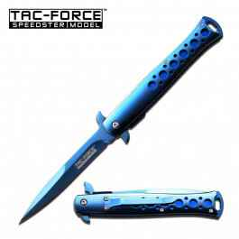 TAC FORCE NAPOLI BLUE