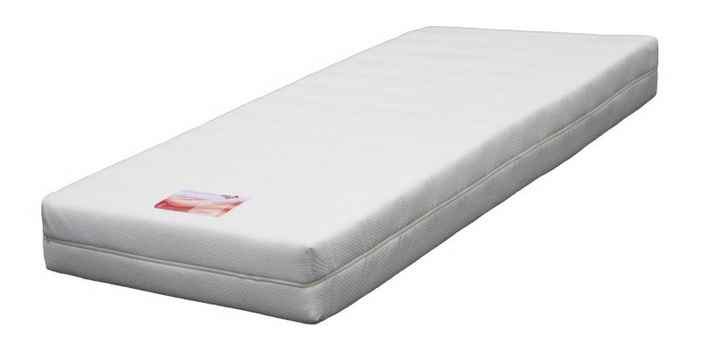 Matras Furioso Luxe border pocketvering