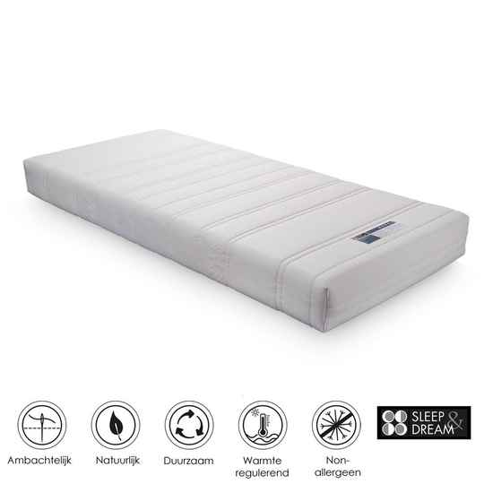 Sleep & Dream Matras Baroness