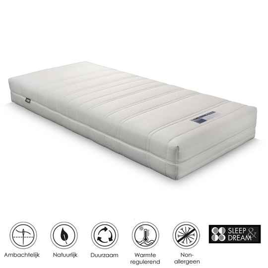 Sleep & Dream Matras Souvereign