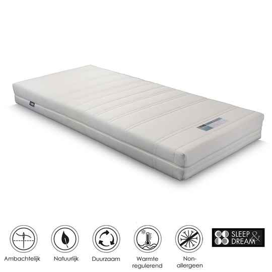 Sleep & Dream Matras Regulatex