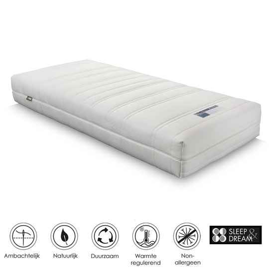 Sleep & Dream Matras Premium