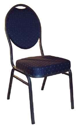 Stoel 'stack chair'