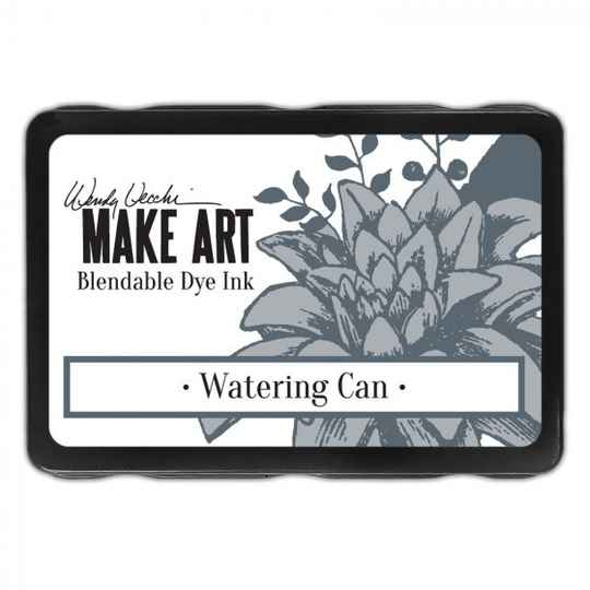 Wendy Vecchi - Make art blendable dye ink pad - Watering Can