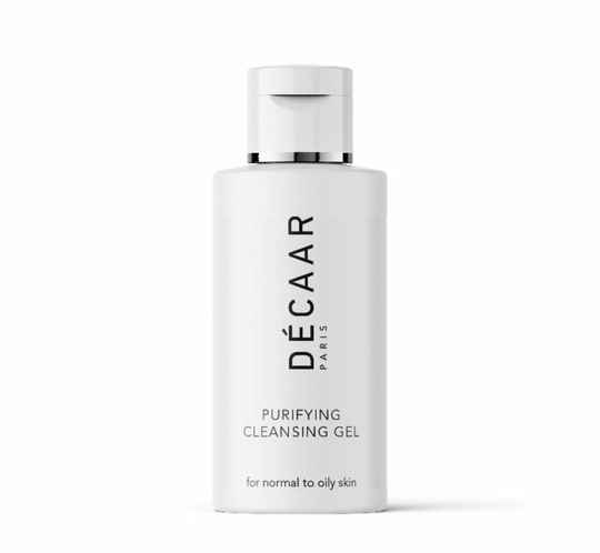 Décaar Purifying Cleansing Gel Travelsize