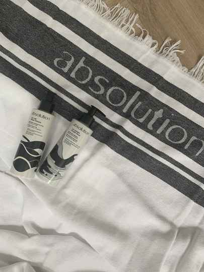 Absolution Bodyset S