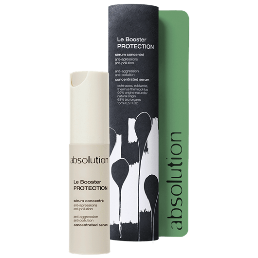 Absolution Le Booster Protection