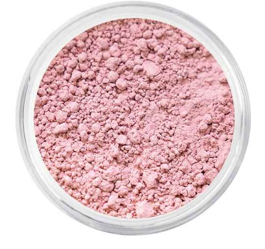 Creative Cosmetics Blush Vintage Rose