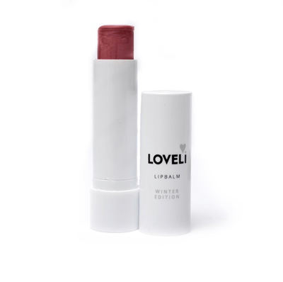 Loveli Lipbalm Winter Edition
