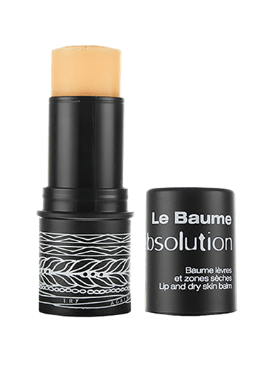 Absolution Le Baume