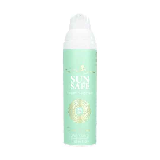 The Ohm Collection Sun Safe spf 30 75ml