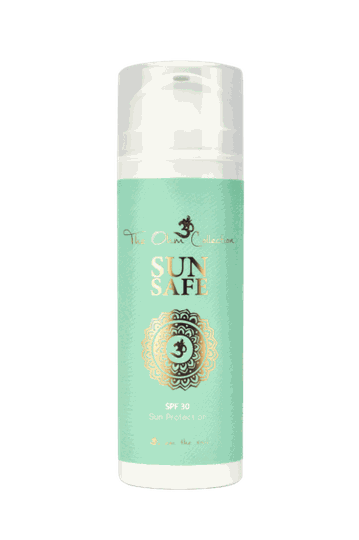 The Ohm Collection Sun Safe spf 30