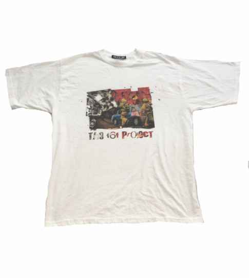 COLLAGE T - SHIRT