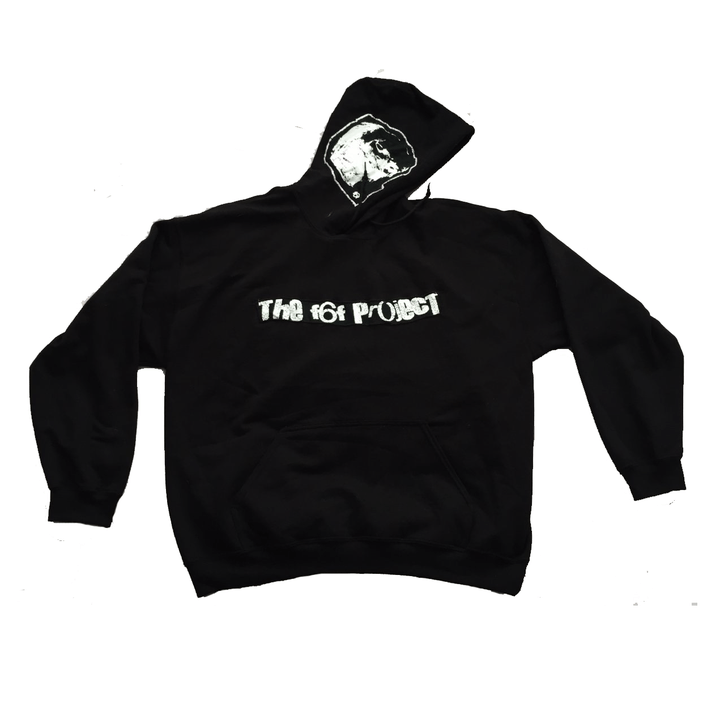 1 0F 1 PATCH HOODIE