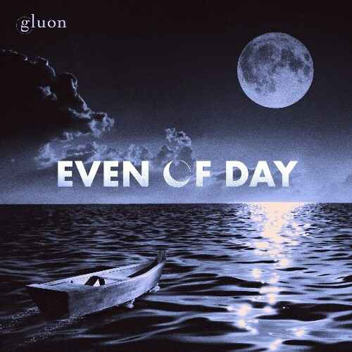 Day6 Even a day (데이식스 데이식스)- 1ste mini album (The Book of Us : Gluon- Nothing can tear us apart)