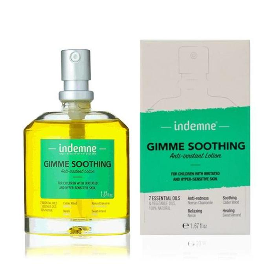 Indemne Gimme Soothing Lotion (super mild)