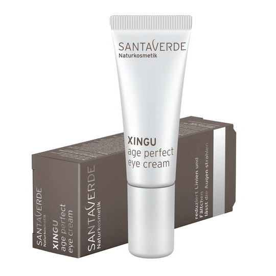 SantaVerde XINGU age perfect eye cream 10ml