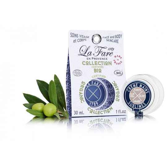 La Fare 1789 Sublime Hand Cream 30ml