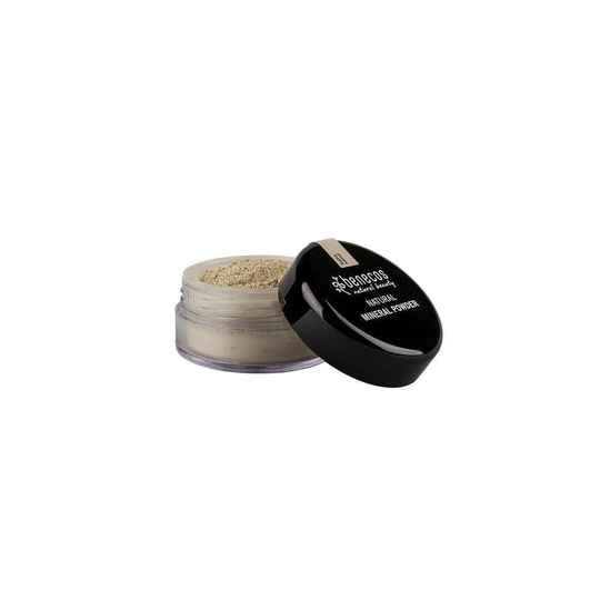 Benecos Loose Mineral Powder Sand