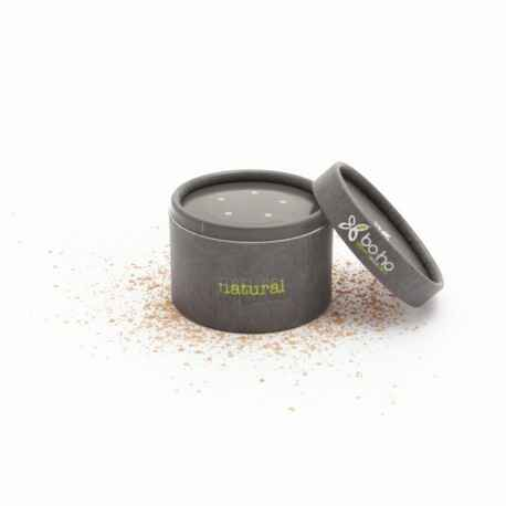 Boho Mineral Loose Powder Beige Clair 01