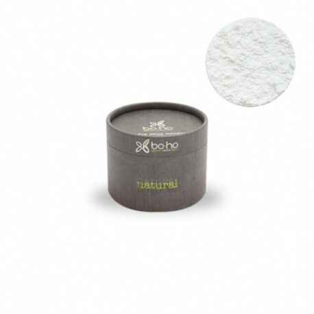 Boho Mineral Loose Powder Translucent White 05
