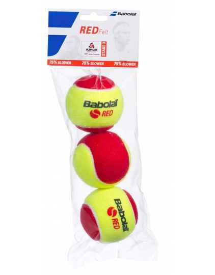 Babolat Stage 3 Rood X3
