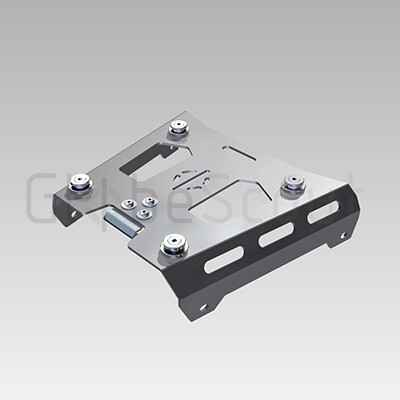 Top Case rack for BMW R1250GS Adventure >2019