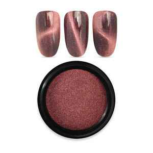 Moyra Magnetic Pigment N04 Rosegold