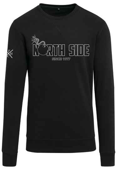 Sweater North Side 1977