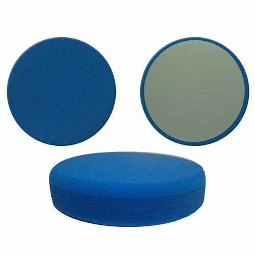 "Chemical guys mpt polijst pad blauw 6""(150mm)"