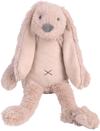 Happy Horse Knuffel Old Pink 28cm