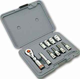 04-1006 - MiniSet Metric Box Kit (Alleen nog in de set van 6 leverbaar)