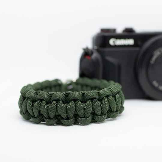 The Green Strap
