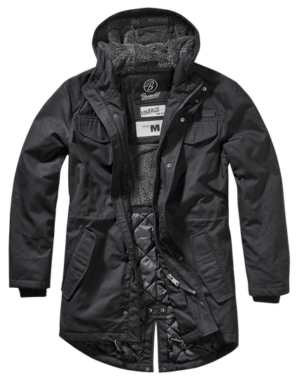 Marsh Lake Parka