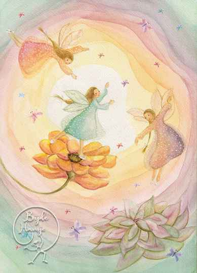 Butterfly Fairies