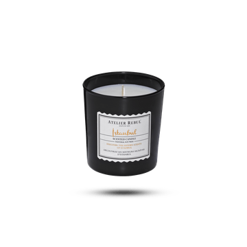 Istanbul Scented Candle 210g