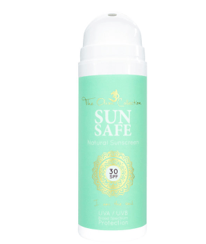 The Ohm Collection Sun Safe SPF30