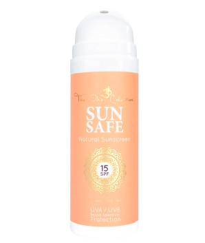 The Ohm Collection Sun Safe SPF15