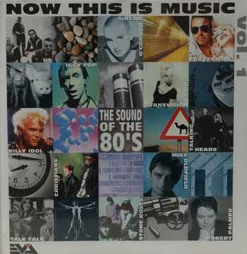 Diverse - Now this is music: the sound of the 80s, Vol. 1