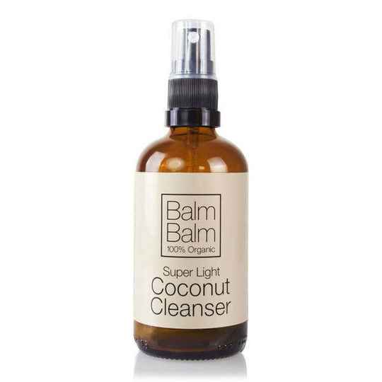 Coconut cleanser - Balm Balm - 100 ml