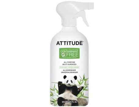 Attitude - allesreiniger spray - 800 ml