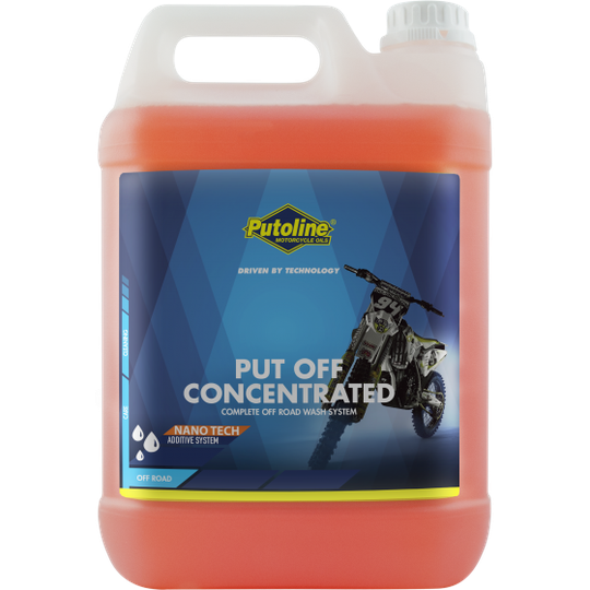 Putoline Put Off Concentrated 5L