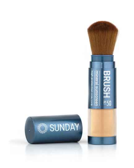 Sunday Brush SPF50 - Fair