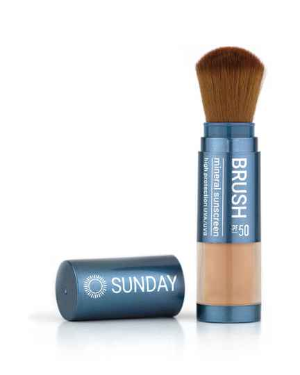 Sunday Brush SPF50 - Medium