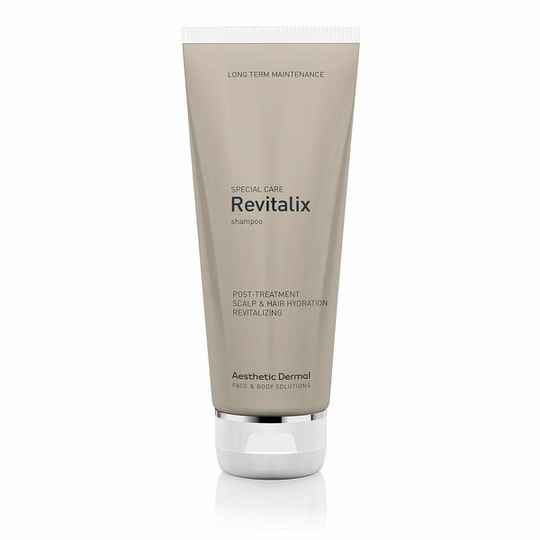 AD | Daily care - Revitalix  Shampoo (XL Hair®)