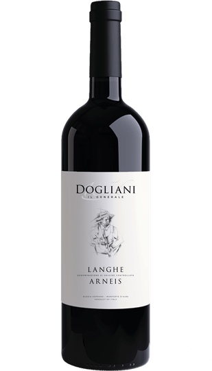 Langhe Arneis DOC 2019 750ML