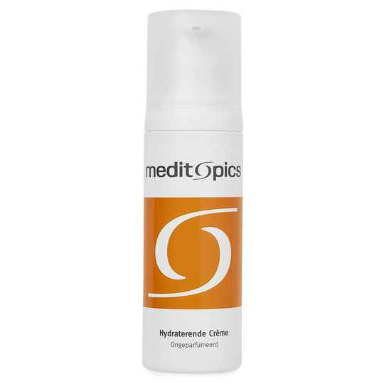 Meditopics - Hydraterende Creme