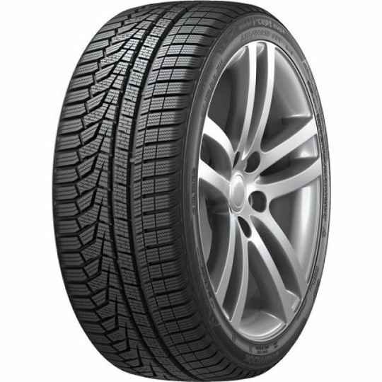 225/40-19 Hankook W320 - Winter i*cept evo2 + 255/35-19 Hankook W320 - Winter i*cept evo2