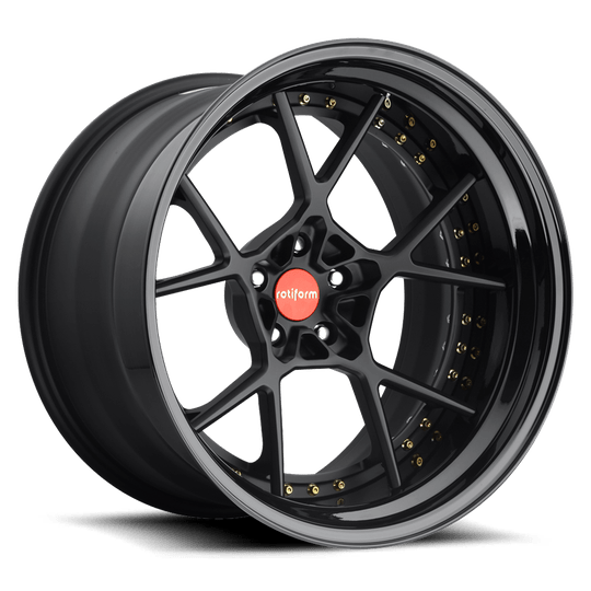 Rotiform Forged   KPS