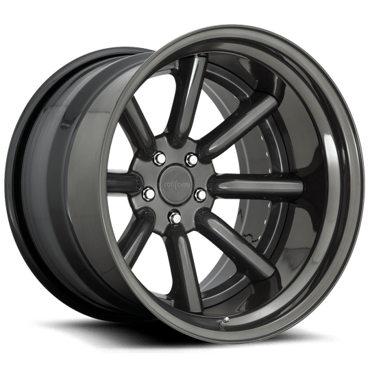Rotiform Forged   MLW